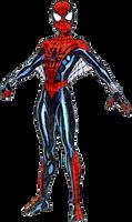 Spider-Woman (Mayday Parker) by FigyaLova