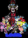 The League Of Cartoon Heroes (LOCH)
