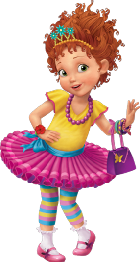 This is a photo of Epic Fancy Nancy Clipart