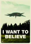 I Want To Believe - FFXI Ufo