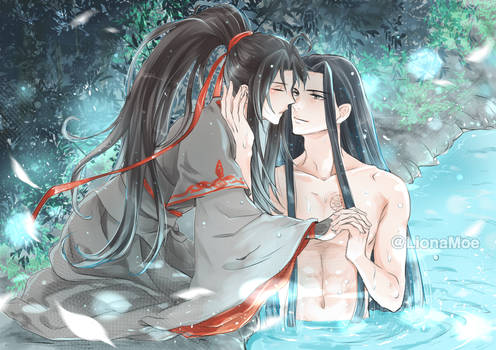 [Modaozushi] A date at Cold Spring 1