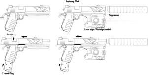 Basho gun