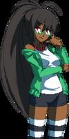 Pixel Commission for CyronTanryoku