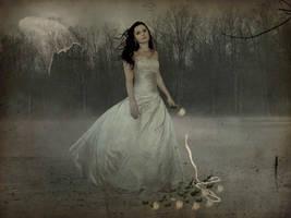 The End of Fairytale by ArtbyValerie