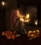 The night of magic