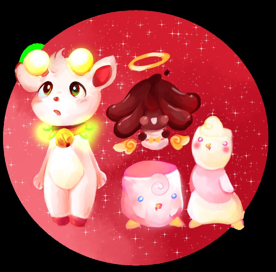 Christmas Adopts [3/3 OPEN]