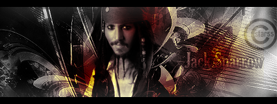Jack Sparrow by Fare-S-tar