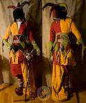 Jester Costume Moar