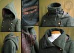 The Jacket - Details