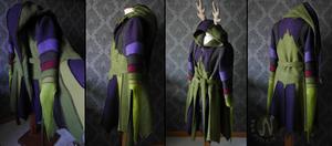 The Fairy Coat