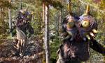 Majora's Mask #7