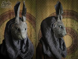 Rin the Rabbit #1 by Nymla