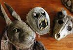 Wilderness Masks