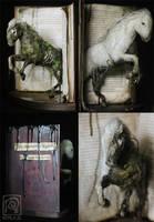 Brook Horse #1 by Nymla