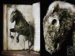 Brook Horse #3