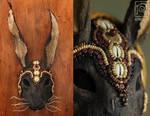 Forest Traveler - Rabbit Mask 3