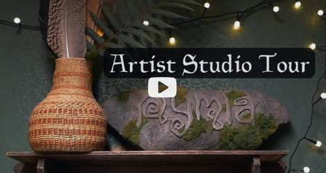 Studio Tour! by Nymla