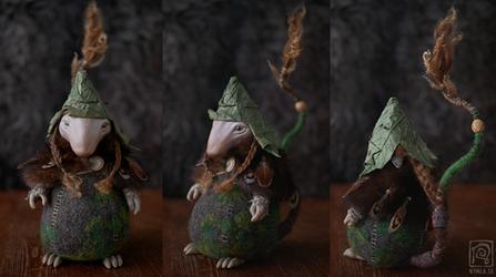 Jorma the troll 2 by Nymla