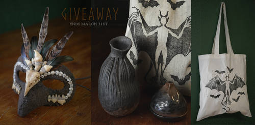 Cleansing GIVEAWAY! by Nymla