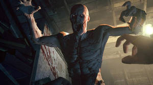 I love this game Outlast