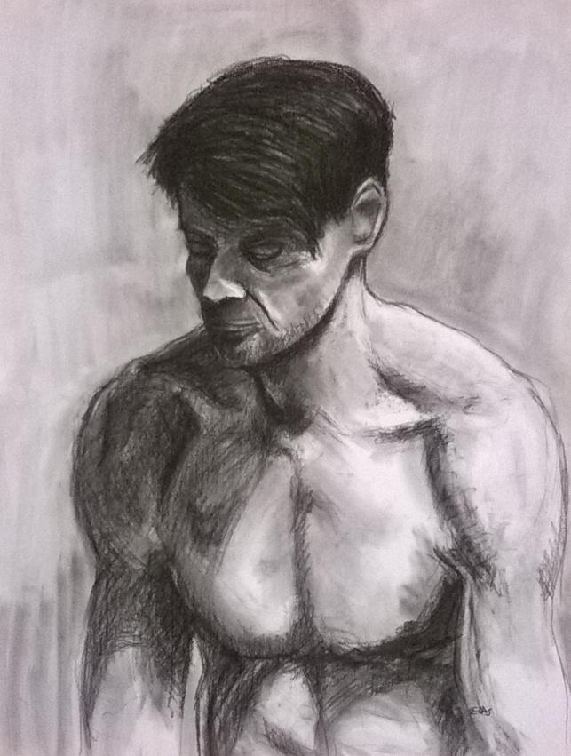 Martin - Portrait Front by sedas