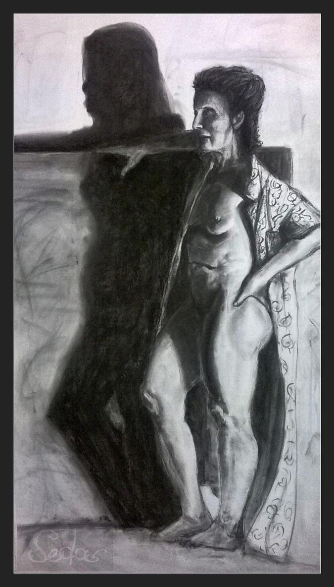 Mien - Full Figure by sedas