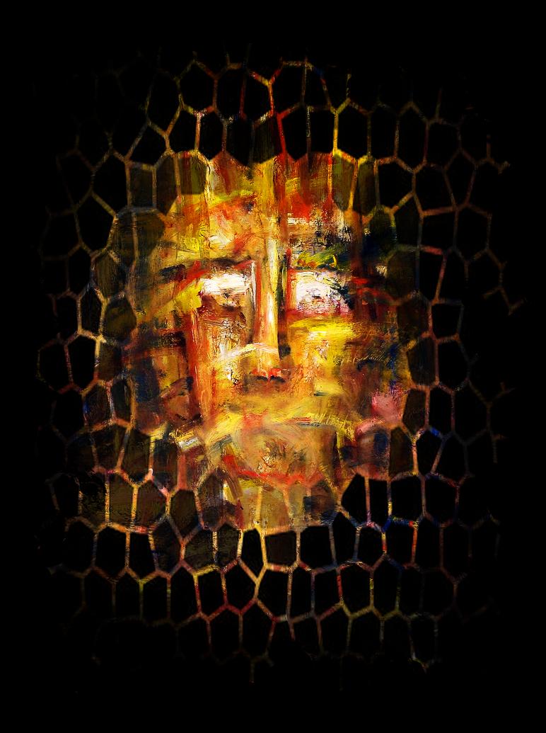 Nar / My own King - Sweet Honey by sedas
