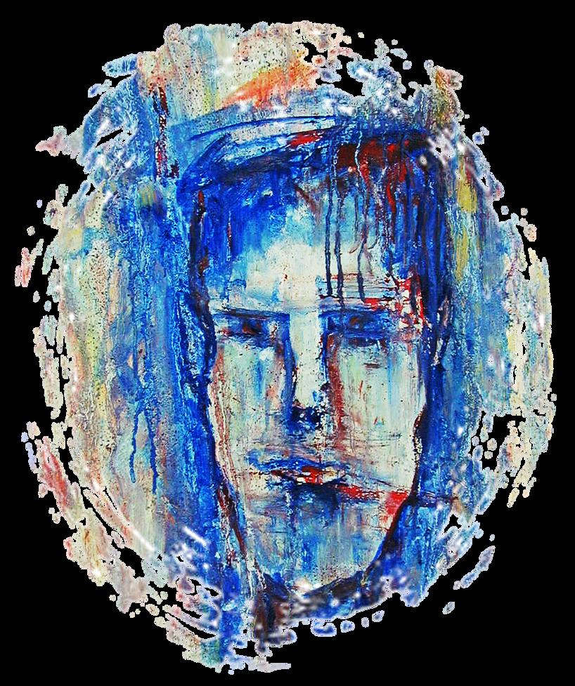 On My Way Down - Fragmented by sedas