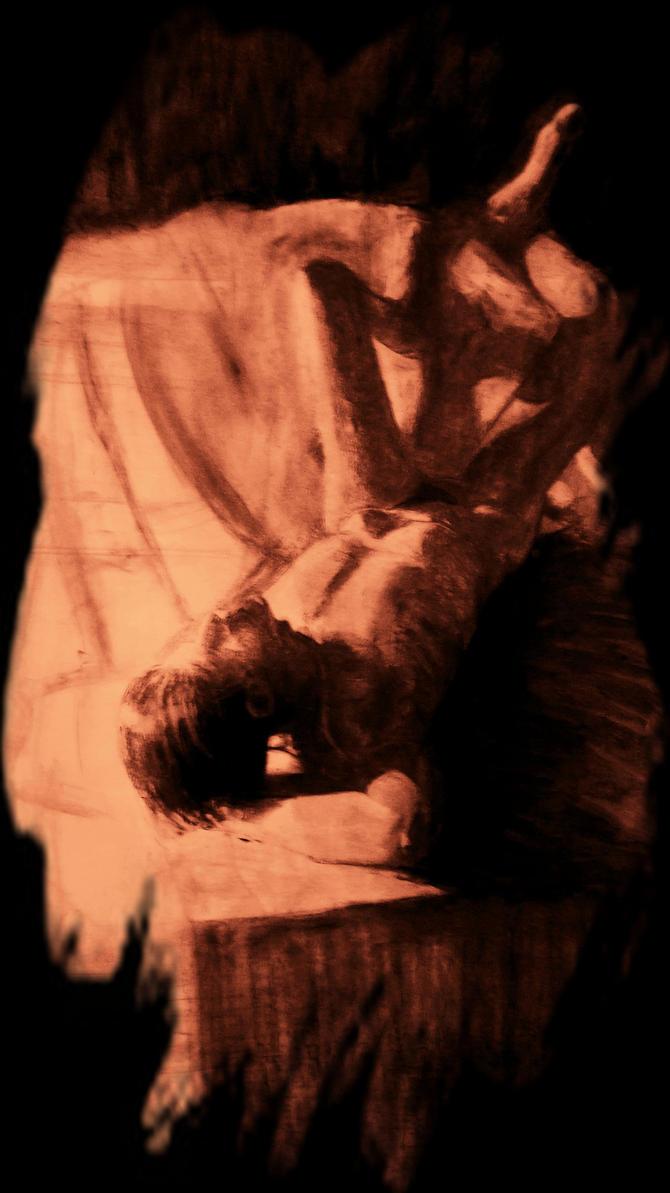 Martin Dreaming by sedas