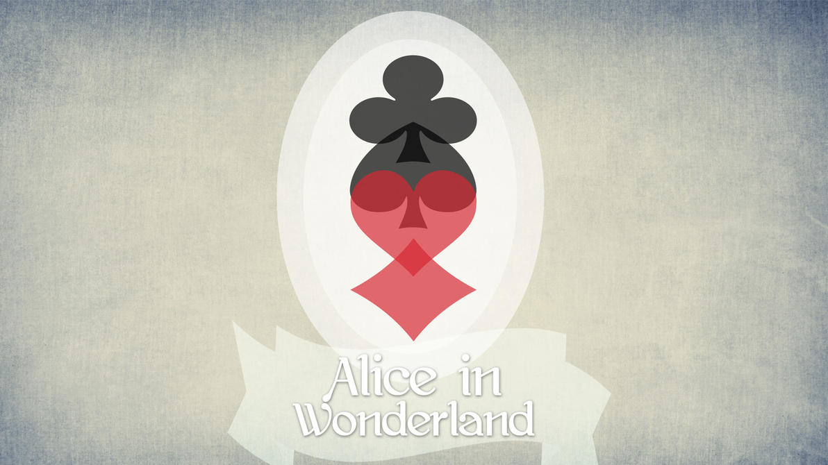 Alice in Wonderland by metopia