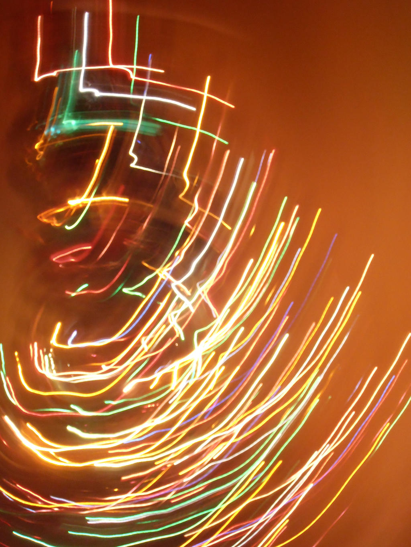 Swaying Lights. by AmberxXAgony