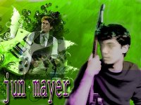 obli mayer by oblivious-art