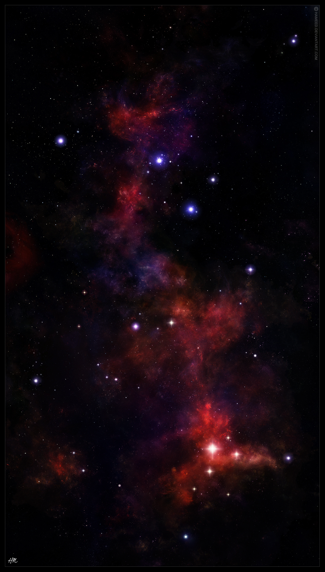 Alchemy by Hameed