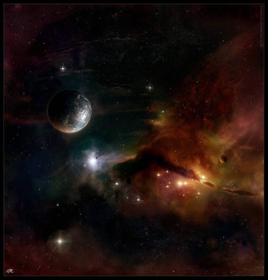 Beyond Horizons