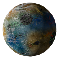Assimilated Planet