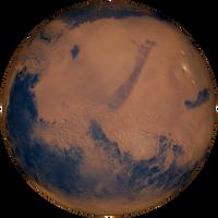 Mars 8K Stock 2of2