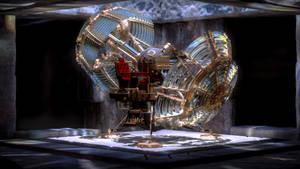 Time Machine (4K UHD)
