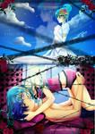 Romeo and Cinderella by Saviroosje