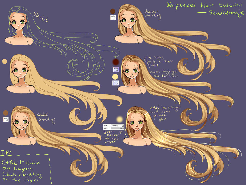 Blonde Hair Colors To Wear