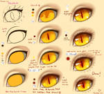 Step by Step - Cat EYE TUTORIAL