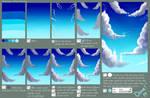 Step by Step - Cloud TUTORIAL + video