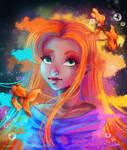 Colour your Dreams