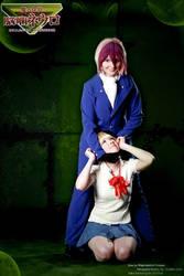 Majin Tantei Nougami Neuro: Silly girl