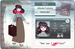 [JI] Misaki app