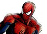 Spider-Man on iPad