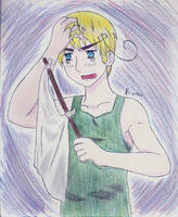 APH: Germany.... by abcde-chan1