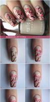 Blossom Nail Art Tutorial