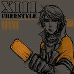 XIII FREESTYLE - Hope