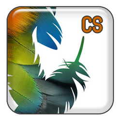 Adobe Photoshop CS Icon by Filthy54