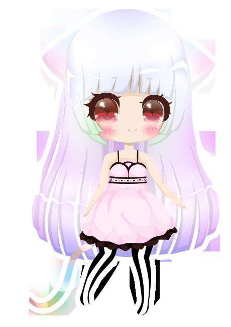 Yuki by Miielle